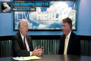 Live Healthy Video